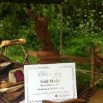 Bath & West Gold Award